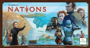 Nations : Dynasties Expansion